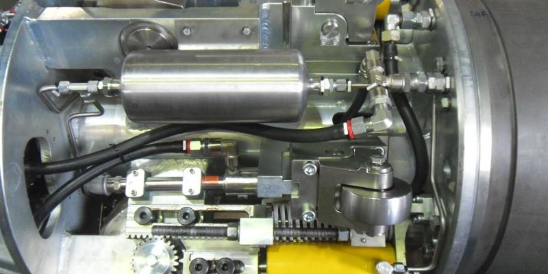Impianto pneumatico (2)